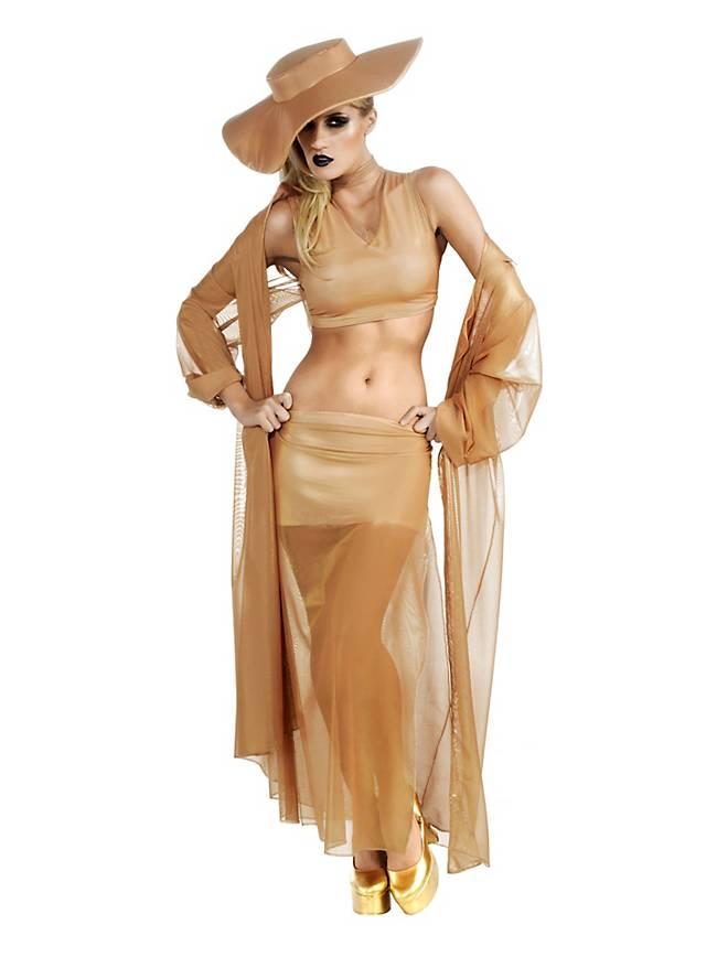 Lady Gaga Grammy Awards Kostüm für die Mottoparty Paarkostüme