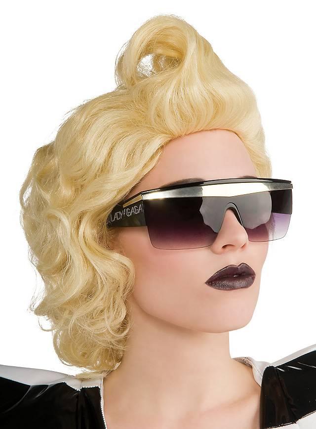 Lady Gaga Sunglasses