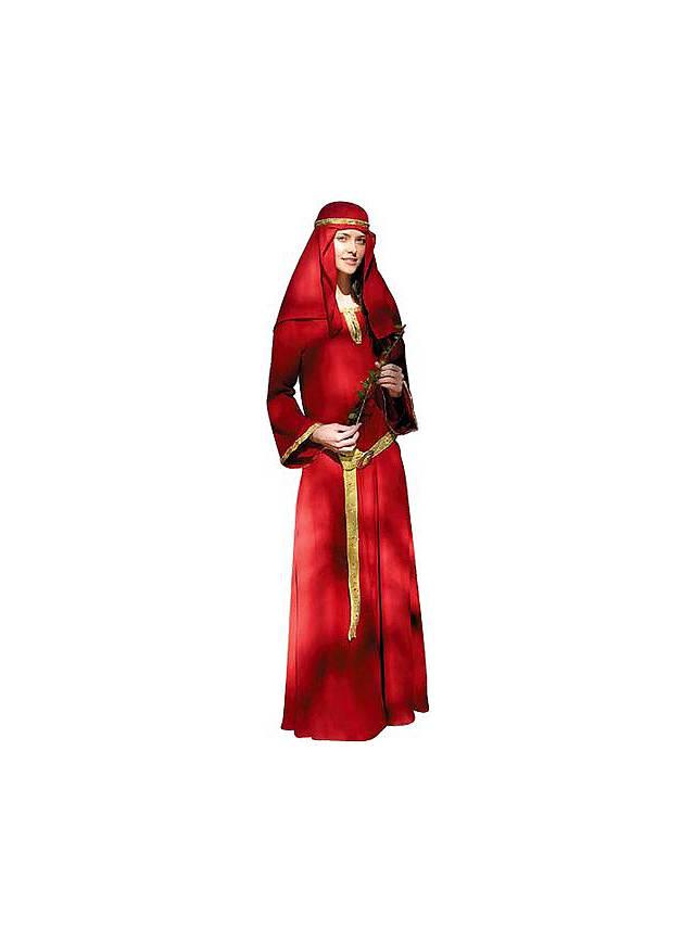 Lady Marian Kostüm
