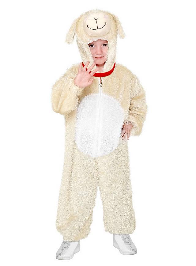 Lamb Onesie For Kids Maskworld Com
