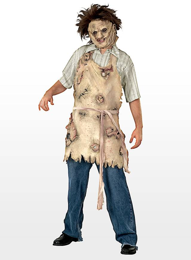 Leatherface Apron Deluxe