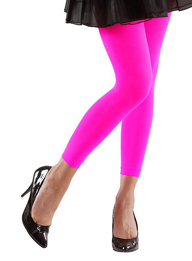 Leggings pink