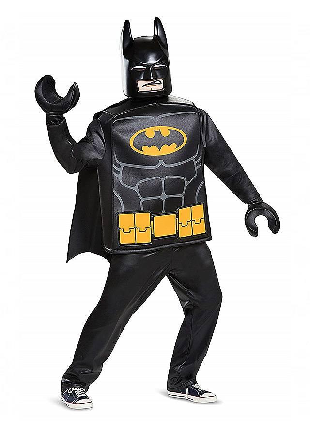 Kostüme Batman