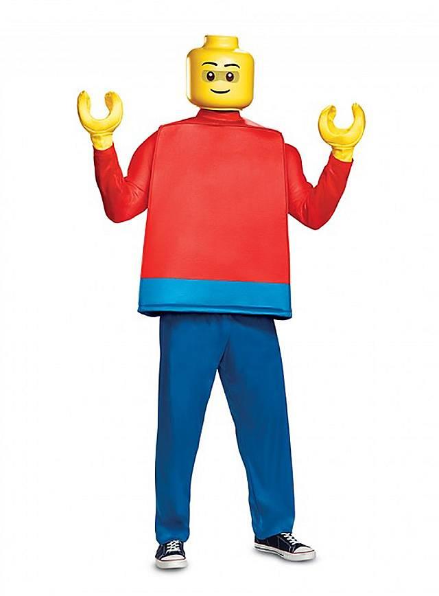Lego Figur Kostüm