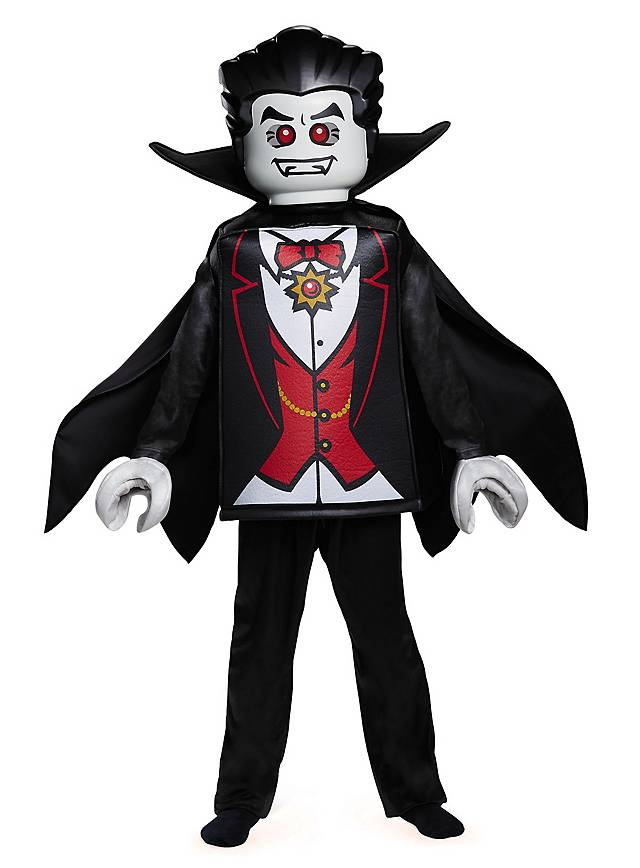 Lego Vampir Kinderkostüm