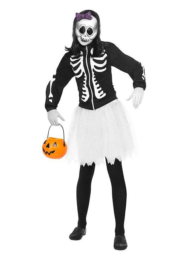 Living Dead Dolls Calavera Kostüm