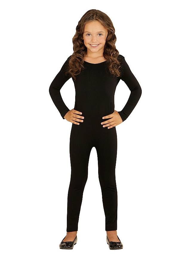 Long body for children black