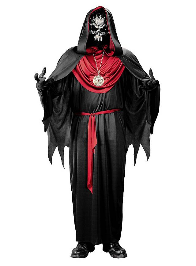 6990 u20ac · Lord of Hell Costume  sc 1 st  Maskworld & Fantasy: costumes for elves knights wizards fairies witches ...