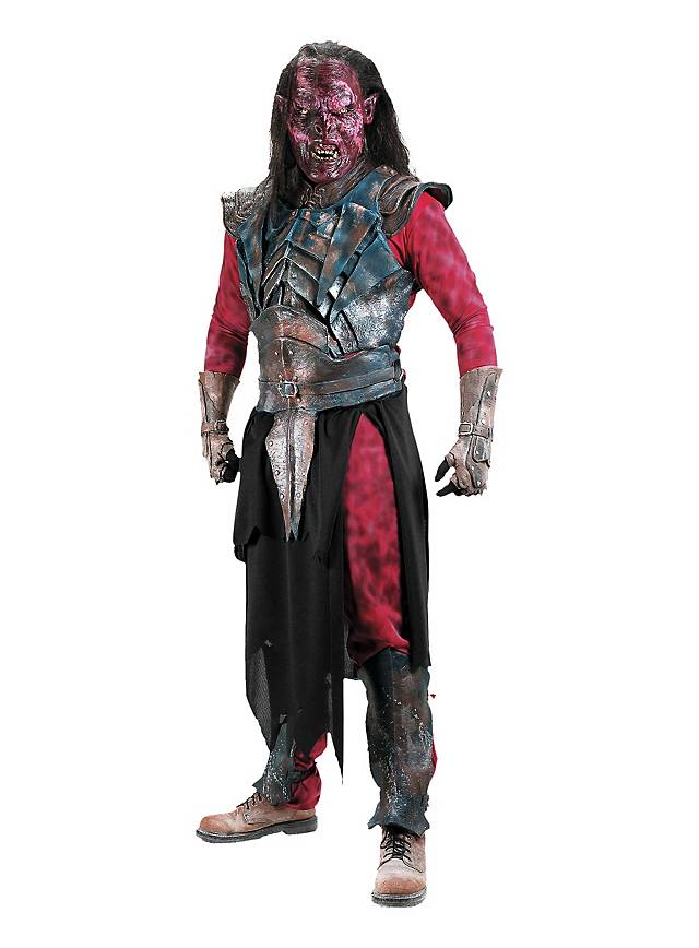 Orc Lotr Costume Lord of the Rings Orc ...