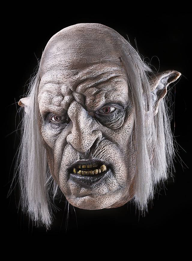 Lord of the Rings Orc Overseer Mask
