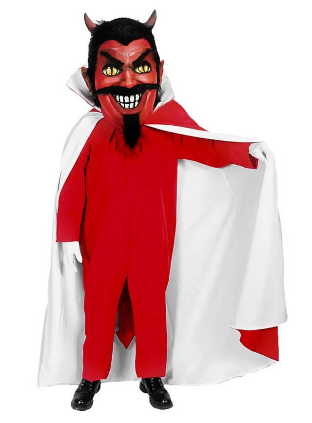Lucifer Mascotte