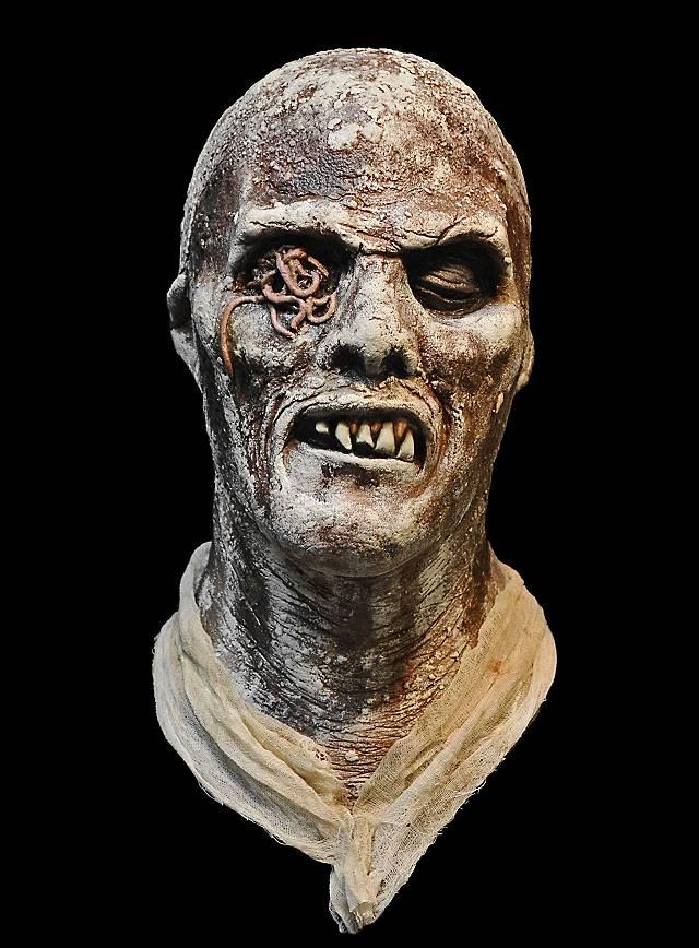 Lucio Fulci Zombie Maske aus Latex