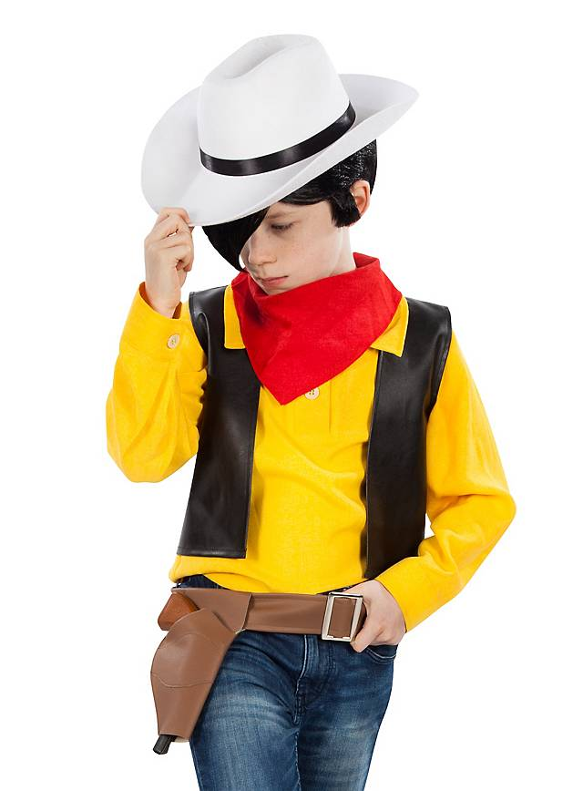 Lucky Luke Kinderholster
