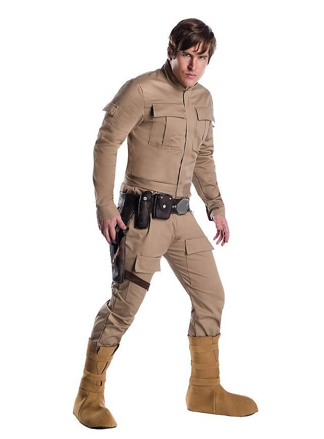 Luke Skywalker Premium Kostüm