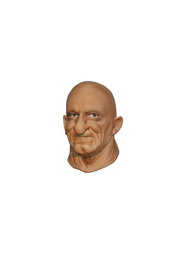 Lutteur Masque en mousse de latex