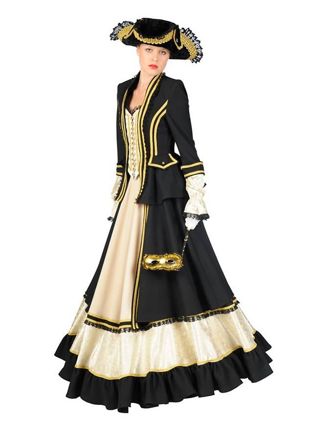 Madame de Sade Costume