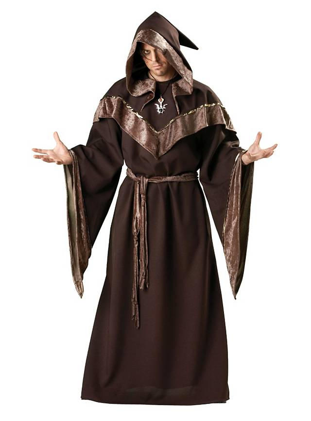 Bishop Halloween Costume