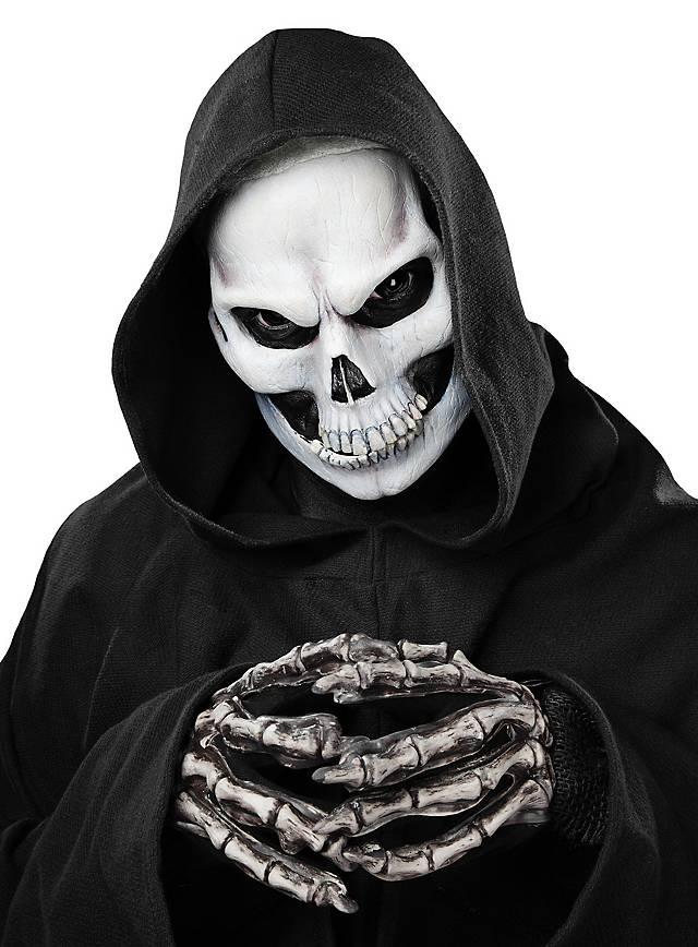 Main de squelette