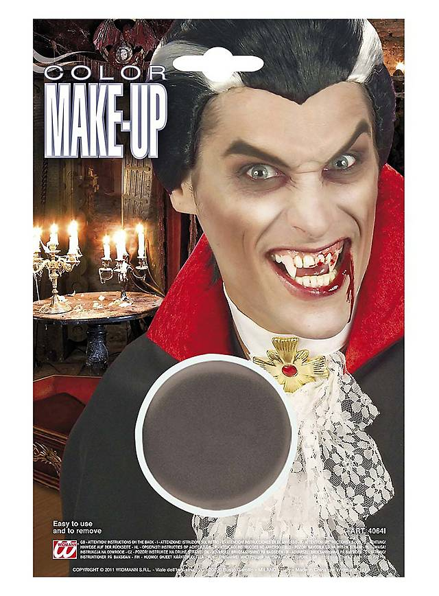 Make-Up Grundierung grau Make-up