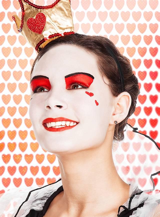 Make-up Set Herzkönigin