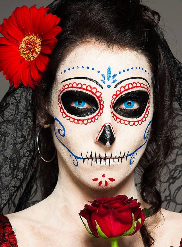 Make-up Set La Catrina