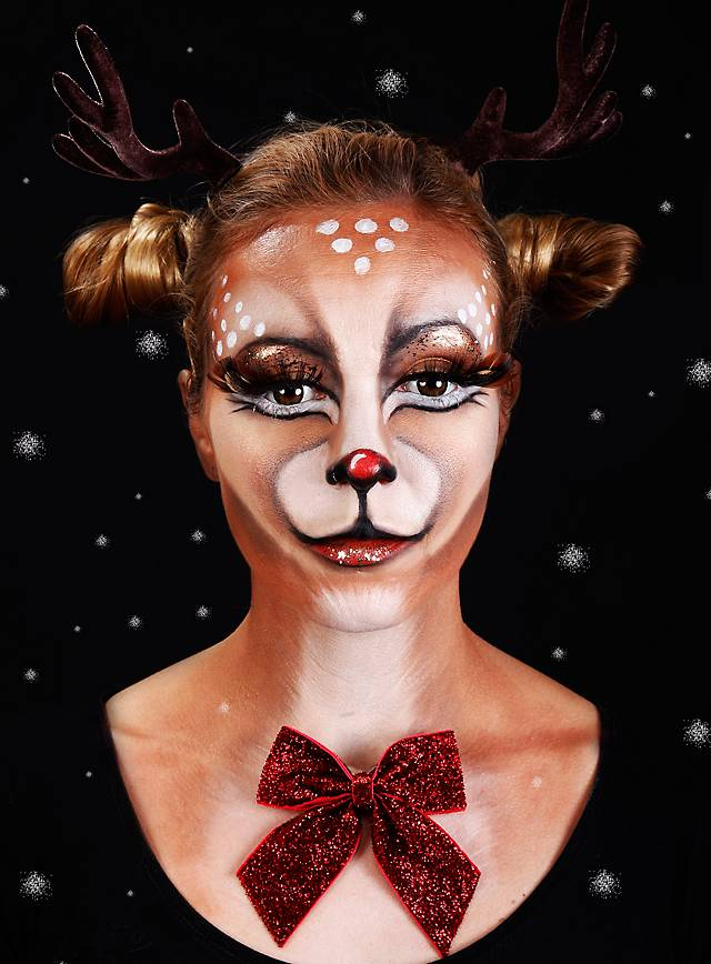 Make-up Set Rudolph