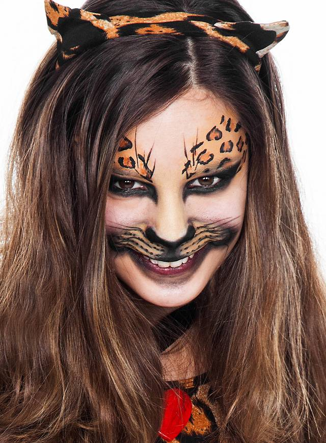 Make-up Set Wildkatze