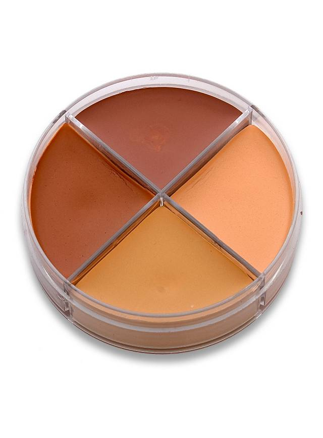 Make-Up Skintone