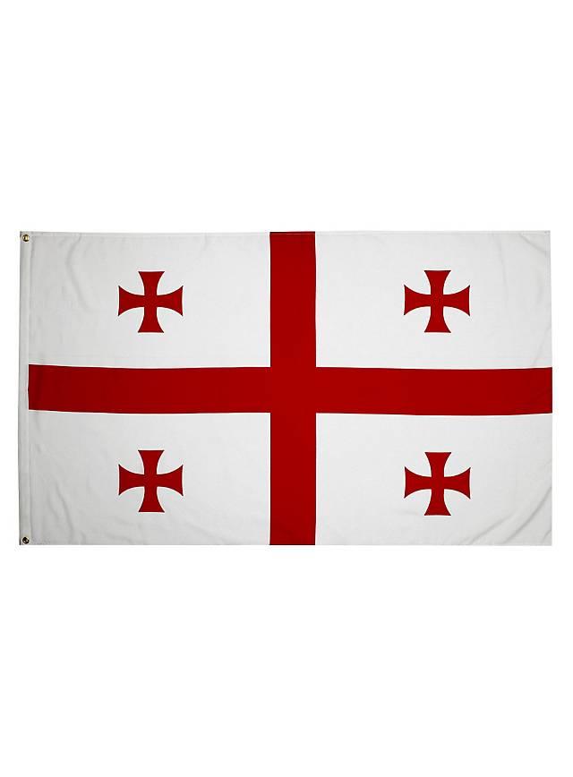 Maltese Cross Flag