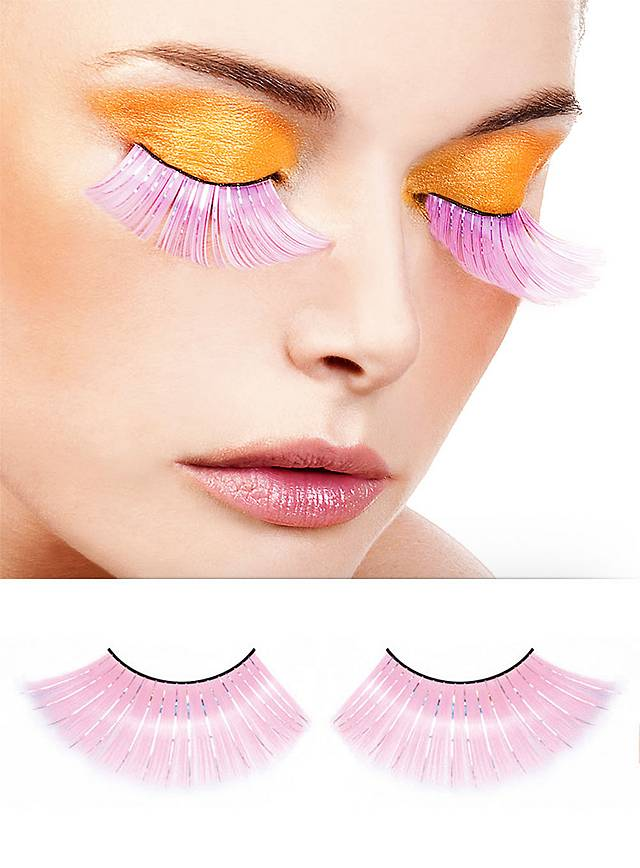 Mambo False Eyelashes