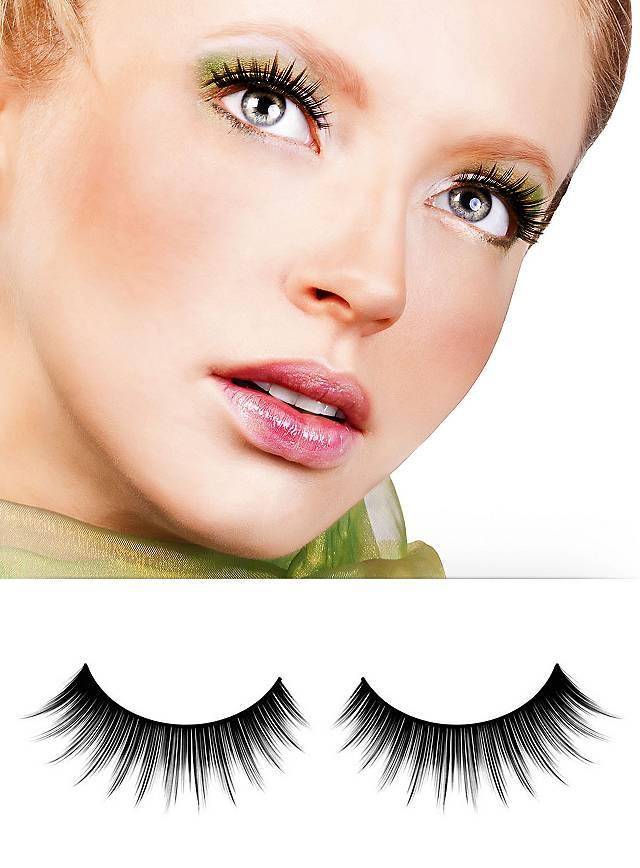 Marilyn False Eyelashes