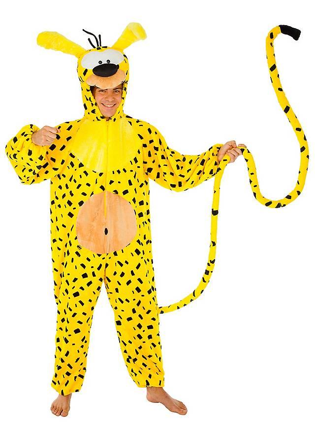 Marsupilami Kostüm