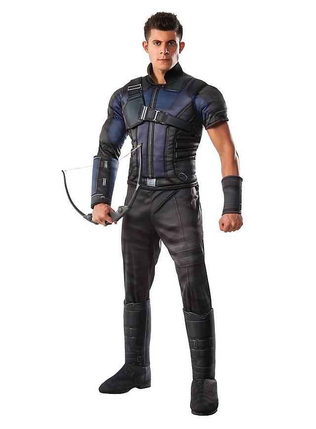 Marvel Hawkeye Kostüm