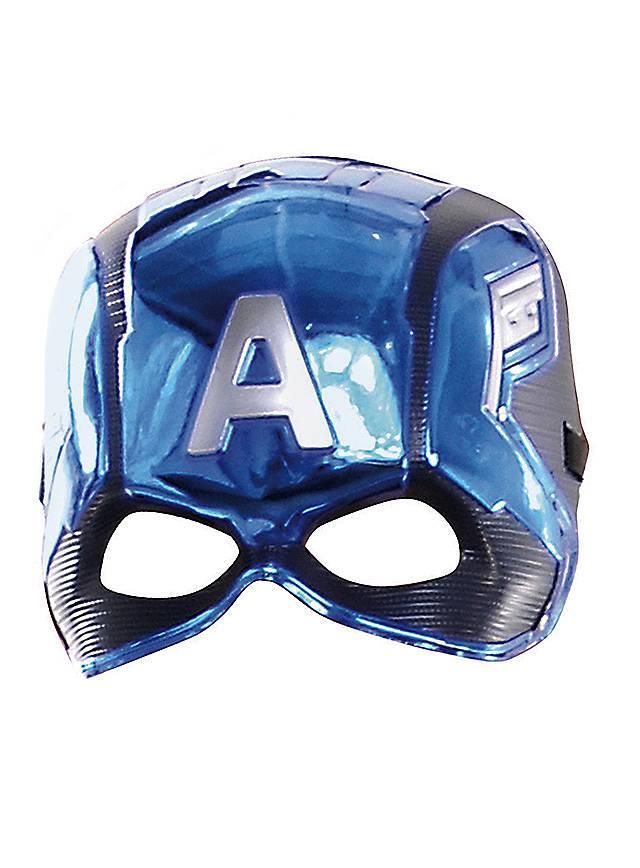 Masque Captain America Avengers Rassemblement pour enfant