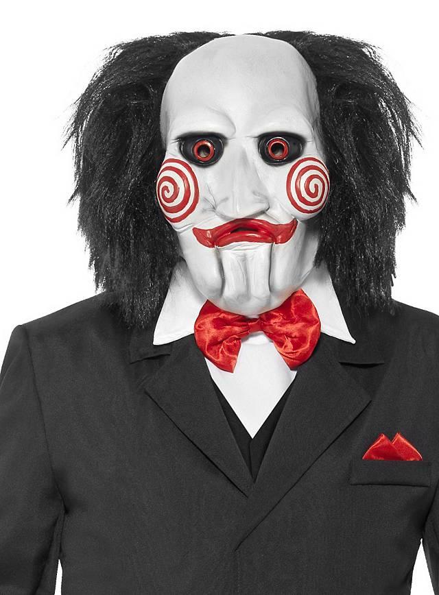 Masque de Billy SAW officiel