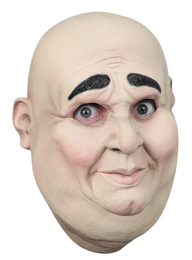Masque d'eunuque