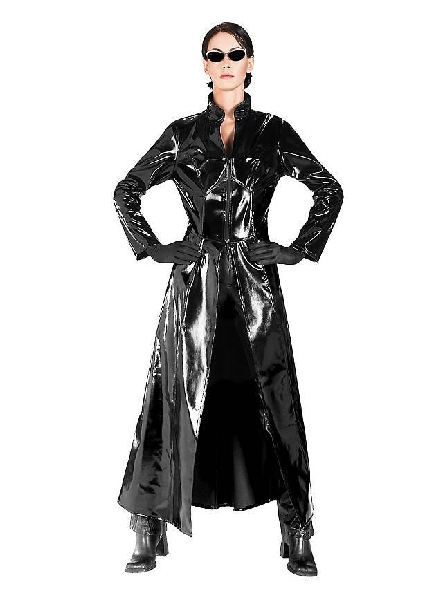 Matrix Trinity Kostüm
