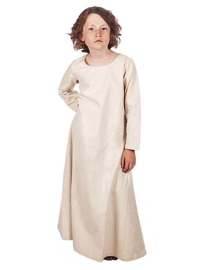 Medieval childs dress - Fiana