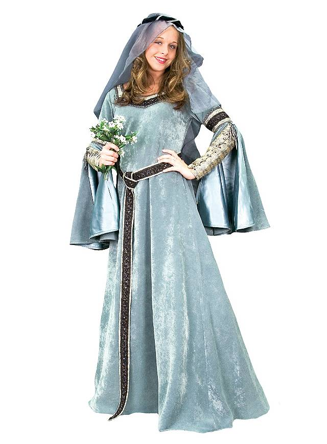 Medieval Lady Costume Maskworld Com