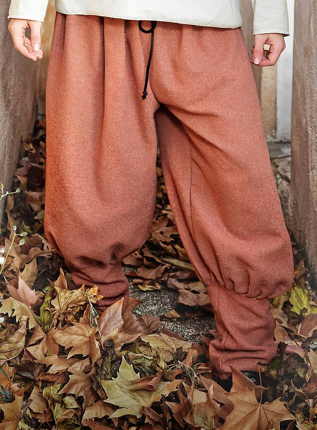 Medieval Trousers brown