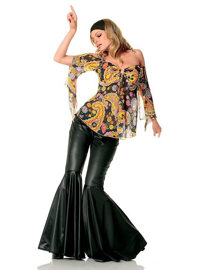 Miss Seventy Kostüm