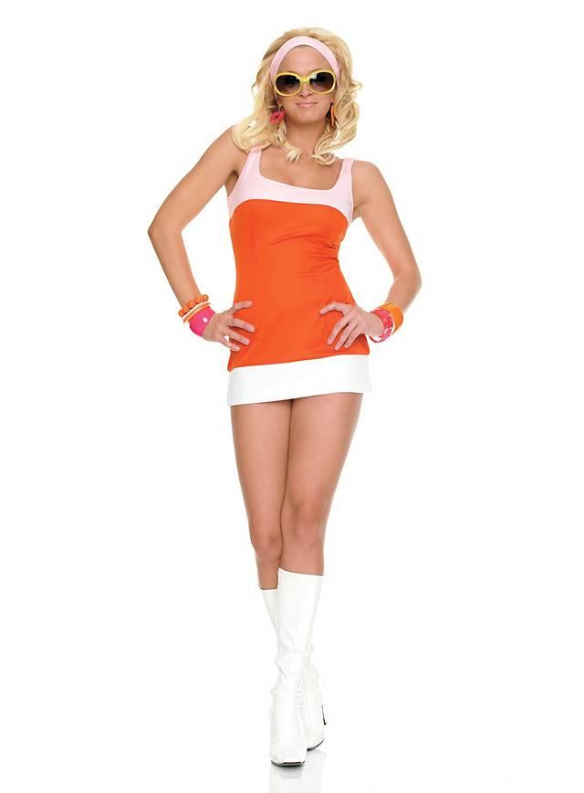 Miss Sixty Kostüm