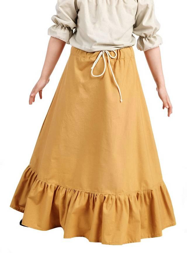 Mittelalter Kleidung M Dchen F R Kinder