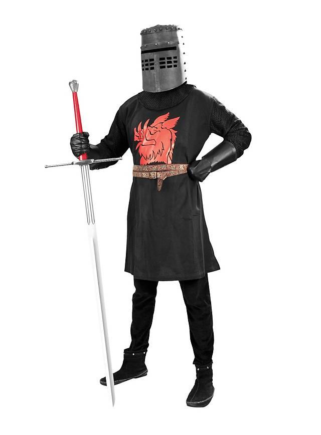 Monty Python S Black Knight Costume