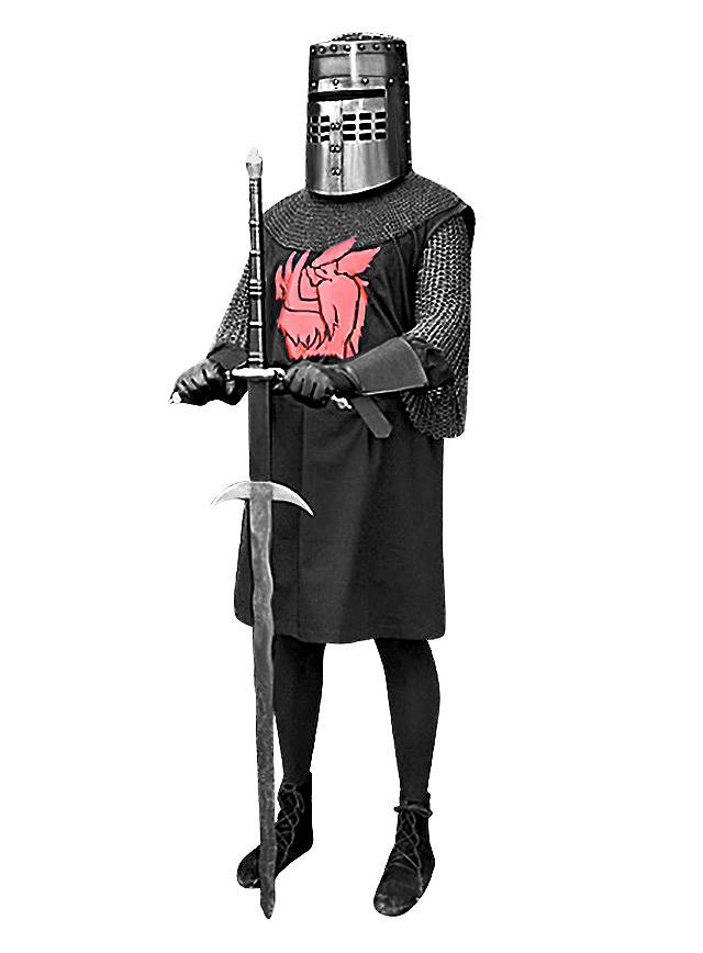 Monty Pythons schwarzer Ritter
