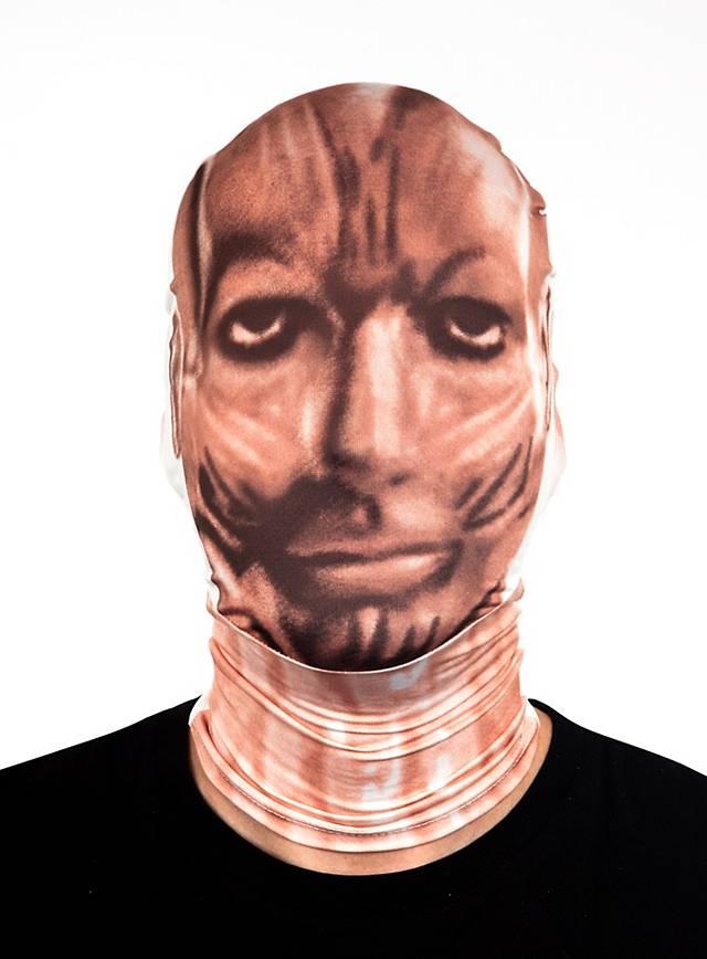 MorphMask Flayed Face