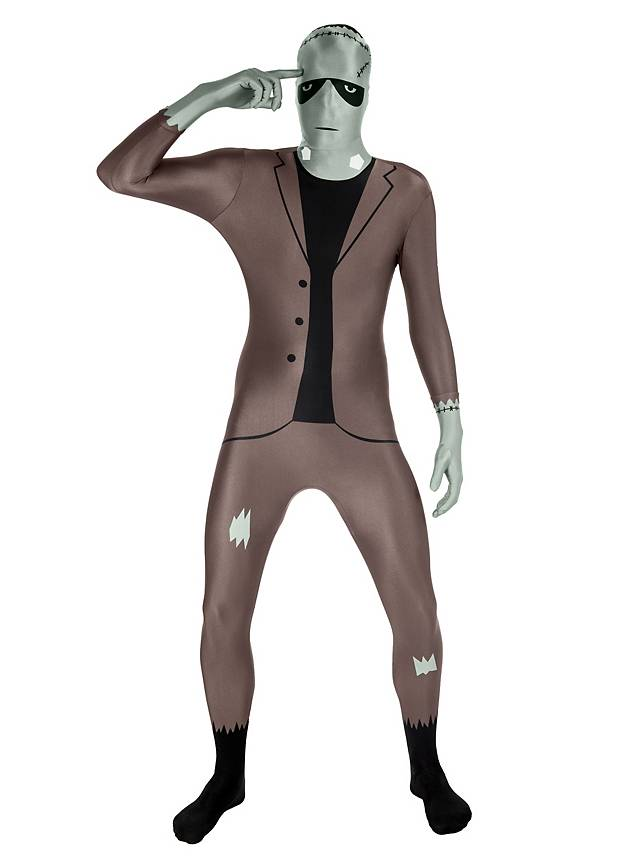 Frankenstein Full Body Costume