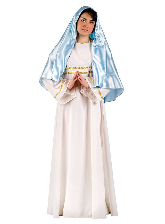 How to Make Costumes for a Nativity Scene