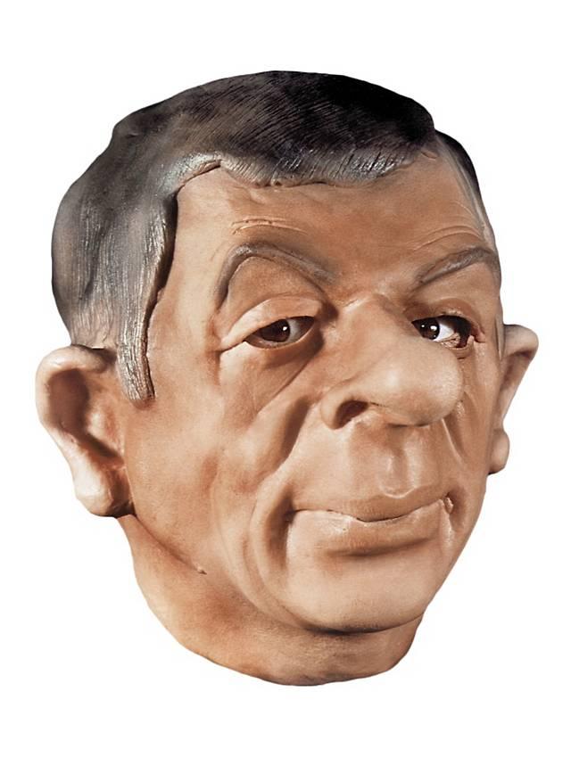 Mr. Biene Maske aus Schaumlatex