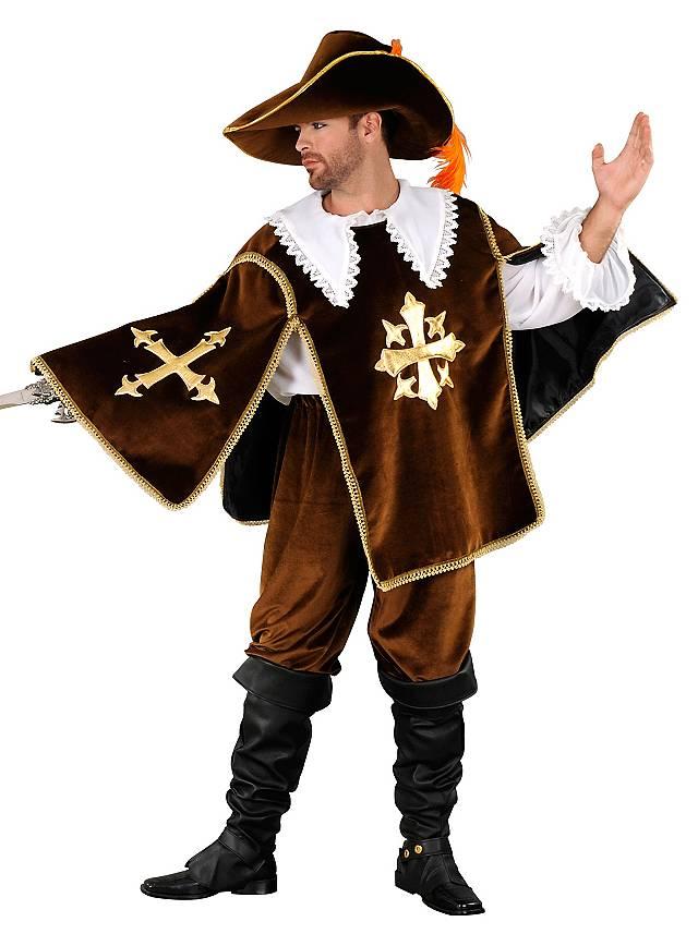 Musketier Athos Kostüm